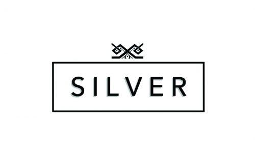Silver Magazine Logo