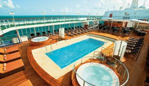 Silversea Cruises Silver Travel Club