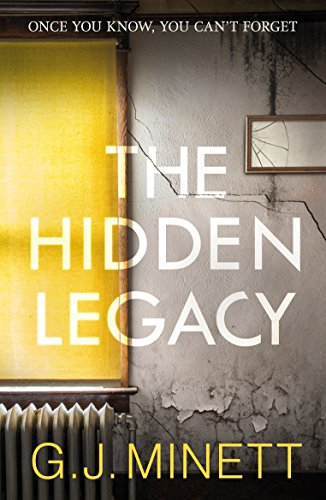 The Hidden Legacy Graham Minett for Silver Magazine www.silvermagazine.co.uk