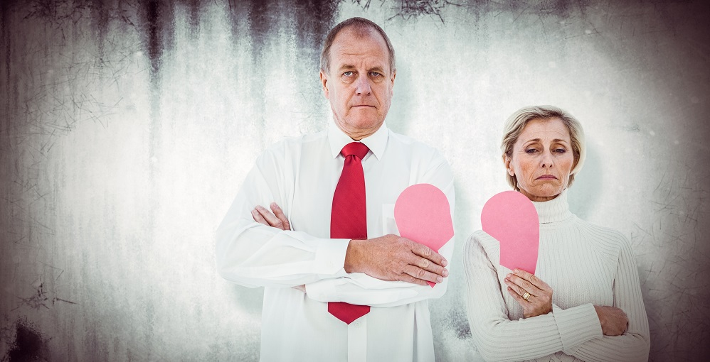 Couple retired and nagging Silver Magazine www.silvermagazine.co.uk