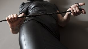 What does a dominatrix do feature Silver Magazine www.silvermagazine.co.uk