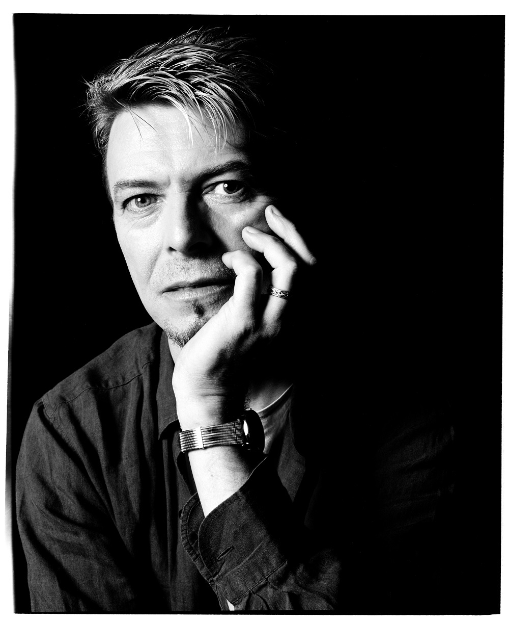 David Bowie by Pat Pope Silver Magazine www.silvermagazine.co.uk
