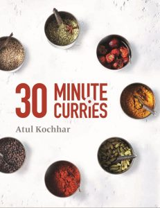 Atul Kochhar 30 Minute Curries on Silver Magazine www.silvermagazine.co.uk