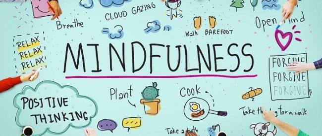 Appreciation and gratitude mindfulness Silver Magazine www.silvermagazine.co.uk