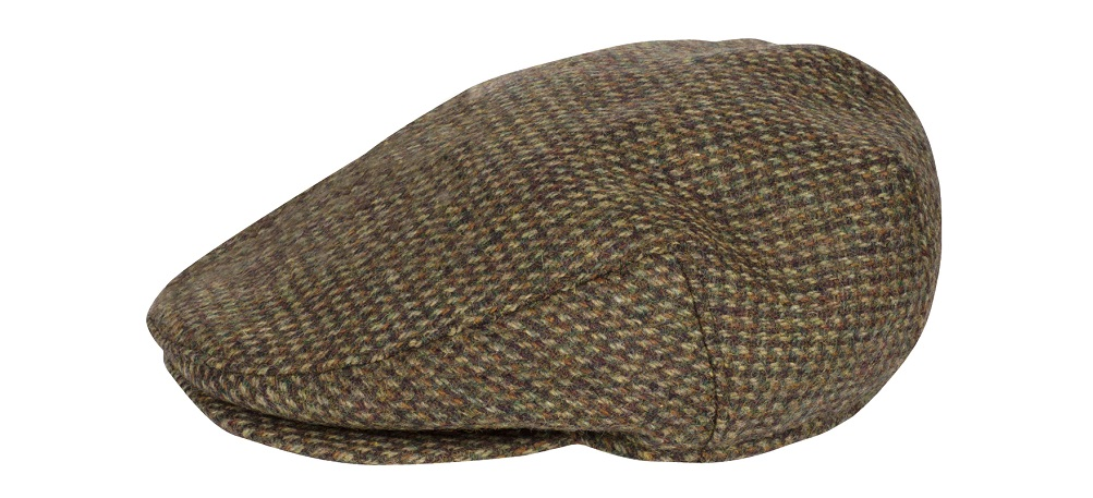 Dubarry of Ireland Holly tweed cap £59 Silver Magazine www.silvermagazine.co.uk