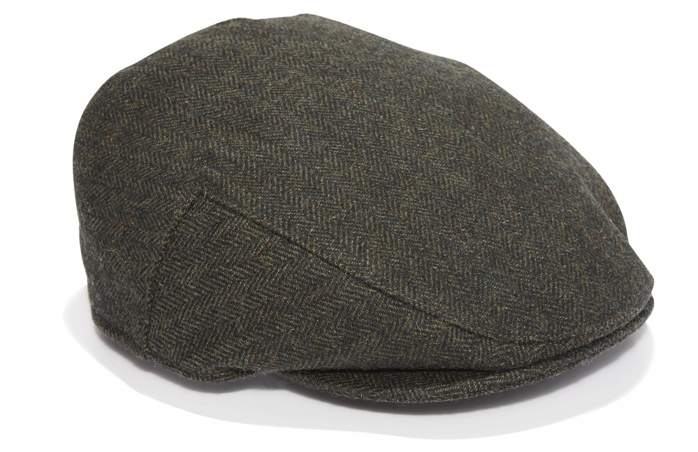 House of Fraser Howick flat cap £22 Silver MAgazine www.silvermagazine.co.uk