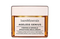 BareMinerals Firming and Wrinkle Smoothing Neck Cream Silver Magazine www.silvermagazine.co.uk
