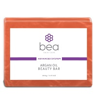Bea Argan Oil Beauty Bar on Silver Magazine www.silvermagazine.co.uk