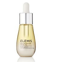 Elemis Pro-Definition Facial Oil Silver Magazine www.silvermagazine.co.uk