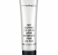 MAC Fast Response Eye Cream Silver Magazine www.silvermagazine.co.uk