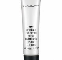 MAC Fast Response Eye Cream Silver Magazine www.silvermagazine.co.uk