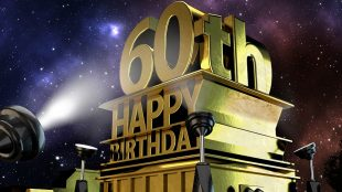60th birthday ideas on Silver Magazine www.silvermagazine.co.uk