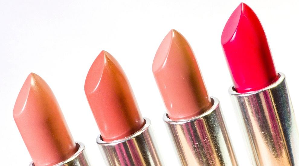 Row of Lipstick Silver Magazine www.silvermagazine.co.uk