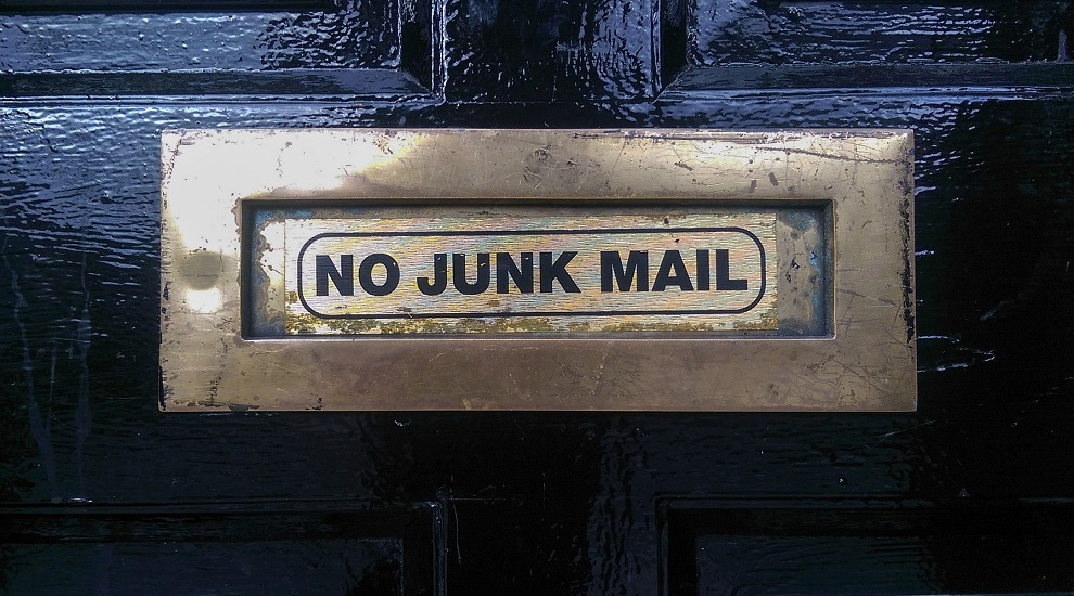 Junk Mail Silver Magazine www.silvermagazine.co.uk