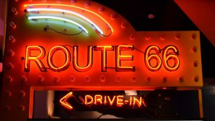 Route 66 for midlife crisis Silver Magazine www.silvermagazine.co.uk
