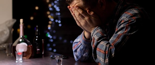 Alcoholism at Christmas and how to get help Silver Magazine www.silvermagazine.co.uk