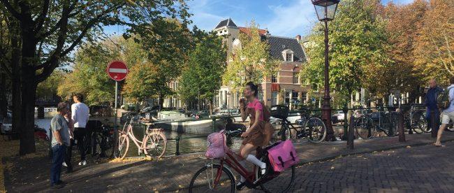 Amsterdammers by Paul Tierney Silver Magazine www.silvermagazine.co.uk