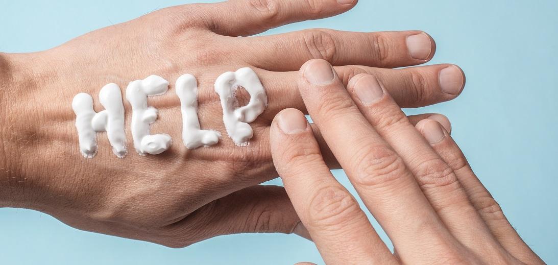 Dry skin fix Silver Magazine www.silvermagazine.co.uk