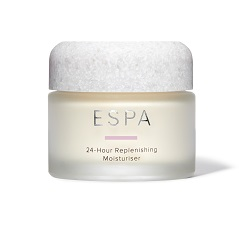 ESPA 24 Hour Replenishing Moisturiser online Silver Magazine www.silvermagazine.co.uk