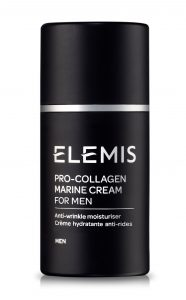 Elemis Pro-Collagen Marine Cream For Men on Silver Magazine www.silvermagazine.co.uk