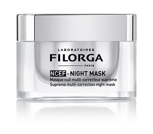 Filorga Night Mask online Silver Magazine www.silvermagazine.co.uk