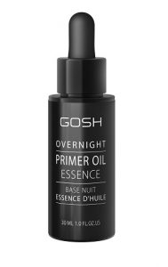 GOSH Overnight Oil Essence online Silver Magazine www.silvermagazine.co.uk