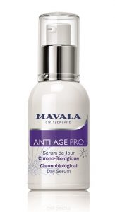 Mavala Chronobiological Day Serum online Silver Magazine www.silvermagazine.co.uk
