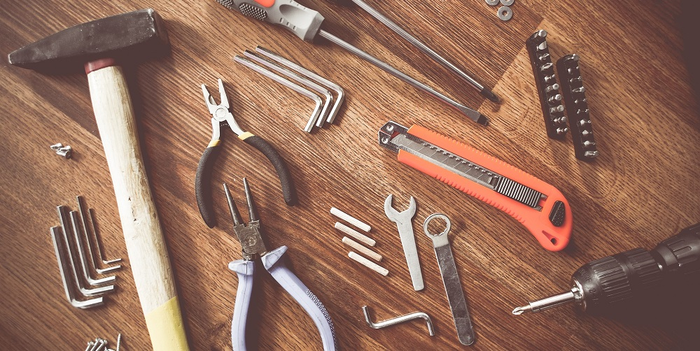 How to Rent Out Your Tools Silver Magazine www.silvermagazine.co.uk