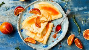 More exciting pancake recipes Silver Magazine www.silvermagazine.co.uk