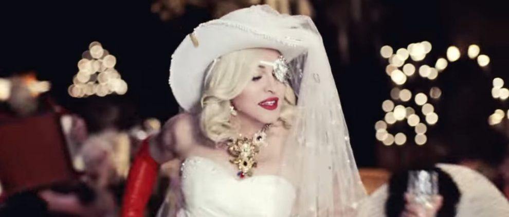 Madonna is Madame X Silver Magazine www.silvermagazine.co.uk Vevo