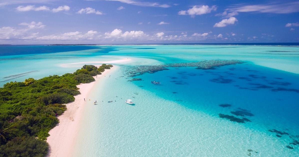 Silver Travel Club - the Maldives - Silver Magazine www.silvermagazine.co.uk