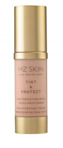MZ Skin Tint & Protect summer skin feature on Silver Magazine www.silvermagazine.co.uk