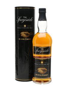 Speyside whisky recipe on Silver Magazine www.silvermagazine.co.uk