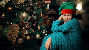 How to beat stress at Christmas Silver Magazine www.silvermagazine.co.uk