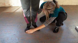 Dance therapy for stroke victims Silver Magazine www.silvermagazine.co.uk