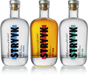 Stryyk range of non alcoholic drinks Silver Magazine www.silvermagazine.co.uk