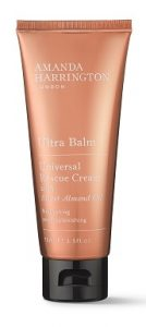 Amanda Harrington UltraBalm best hand creams Silver Magazine www.silvermagazine.co.uk