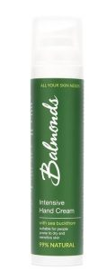 Balmonds Intenstive Hand Cream feature Silver Magazine www.silvermagazine.co.uk