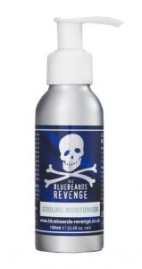 Bluebeards Revenge moisturiser hand cream feature Silver Magazine www.silvermagazine.co.uk