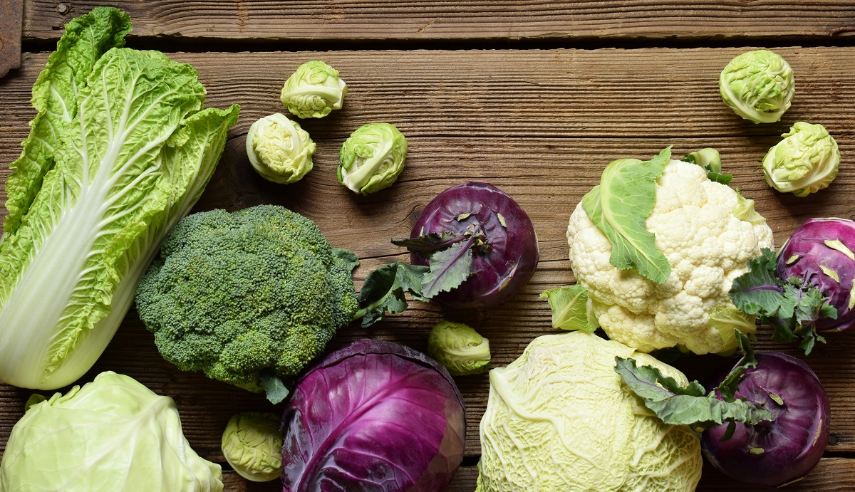 Boost immune system green vegetables Silver Magazine www.silvermagazine.co.uk