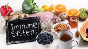 Boost your immune system coronavirus Silver Magazine www.silvermagazine.co.uk