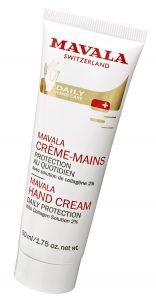 Mavala Hand Cream Silver Magazine www.silvermagazine.co.uk