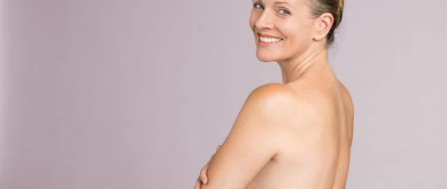 Is it healthier to stop wearing a bra Silver Magazine www.silvermagazine.co.uk