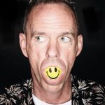 Norman Cook on Silver Magazine www.silvermagazine.co.uk
