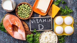 Vitamin D article on Silver Magazine by Kirsten Chick nutritionist www.silvermagazine.co.uk