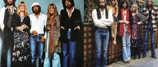 Fleetwood Mac inspired fashion on Silver Magazine www.silvermagazine.co.uk
