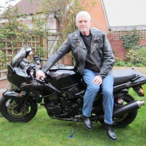 Ian Blyth now for www.silvermagazine.co.uk
