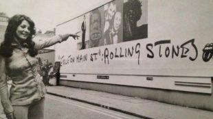 I'm still a hippie - Stella - article on Silver Magazine www.silvermagazine.co.uk