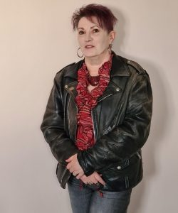 Louise Bolotin now for www.silvermagazine.co.uk