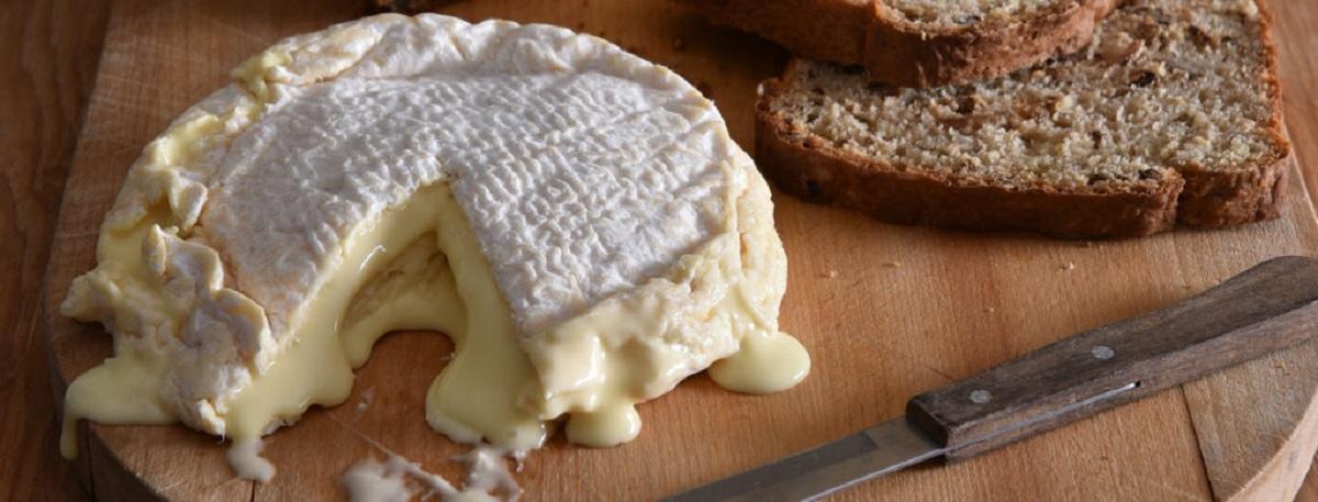 Baron Bigod cheese - article on Silver Magazine www.silvermagazine.co.uk